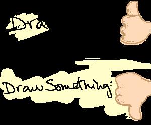 Drawception > Draw Something
