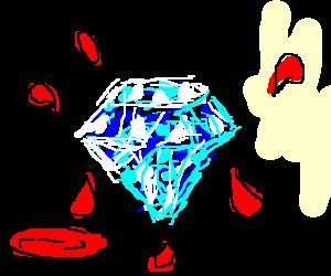 Blood diamond