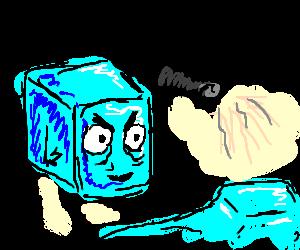 icecube homicide