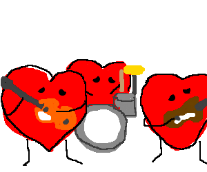 Sgt. Pepper's Lonely Hearts Club Band (literal)
