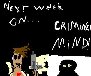 """Next week on """"Criminal Minds"""""""