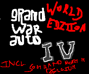 IV world war