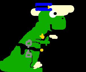 Dinocop