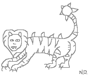napoleon dynamite coloring pages - photo#22