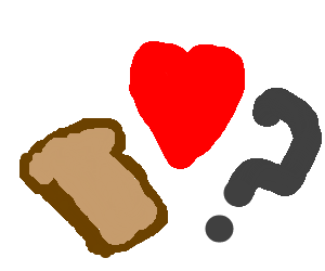 who loves toast?
