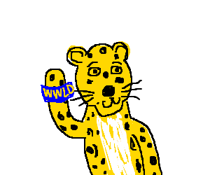 What would Leopards do?