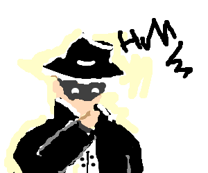 SPY THINKING OF DOING THINGS