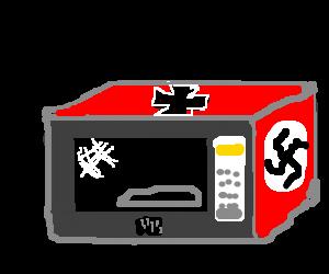 Natzi Microwave