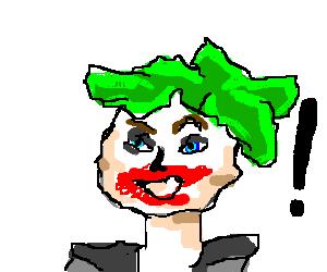 Joker!