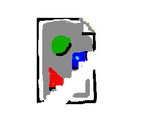 broken image symbol...