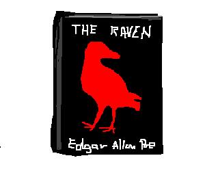 Edgar Allan Poe: The Raven