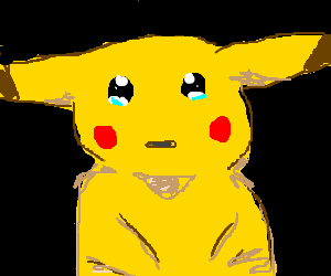 from Clay pikachu is a pervert