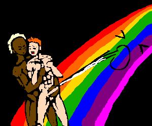 i love ginger guys