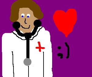 Doctor Love ;)