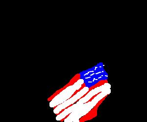 AMERICA! FUCK YEA!