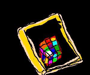 """Rubix For Dummies"" book"