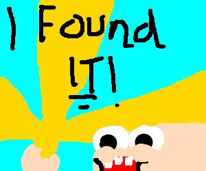I finally found it.