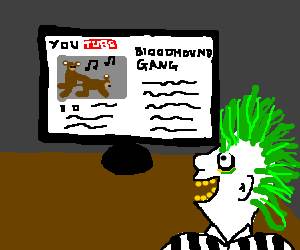 """Beetlejuice shows you about """"bad touch"""""""