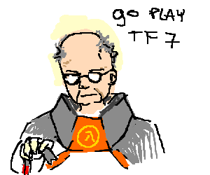 Half Life 3: It's done when it's done.