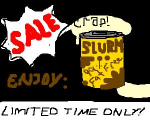 Enjoy the discounted Slurm!