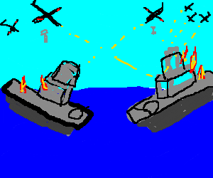 Pearl Harbor Drawing By Joseph4136