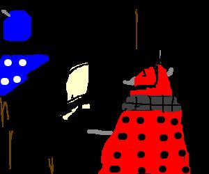 Dalek call centre