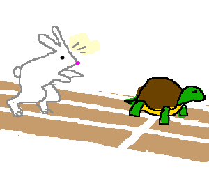 tortoise and the hare pdf
