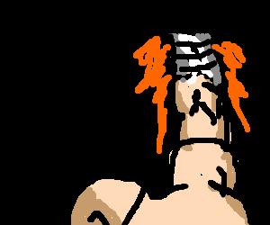 Tiger Uppercut