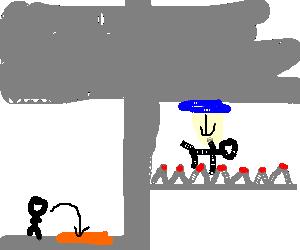 Portal suicide