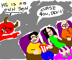 The Spoiler Devil Strikes Again