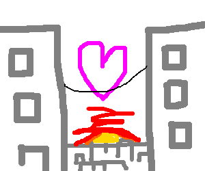 Love For Skyscrapers