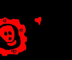 Gear of love, fan's enjoy it
