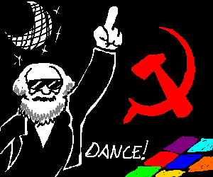 Communist Dance Party