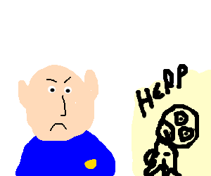 spock angry at herp derpers