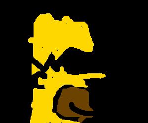 Homer simpsom