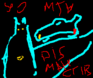 MTV Cribs - The Batcave