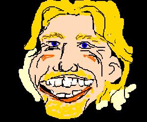 Hi, I'm Richard Branson