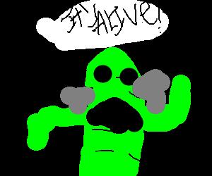 Franken-cactus
