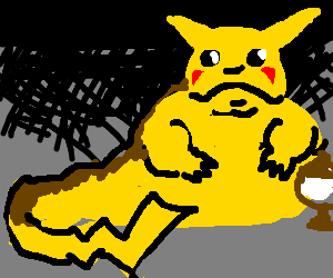 Pika the Hutt