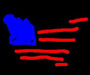 29 States of America