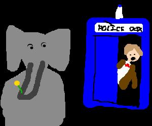 """Horton Hears """"The Who"""""""
