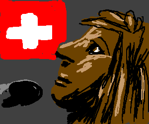 Bob Marley in Concert in Zurich