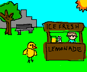 International Lemonade Day!