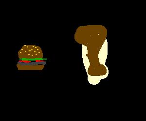 McDonalds vs. KFC