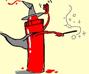A Sauceror
