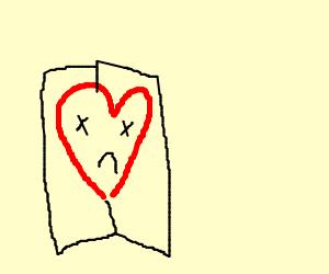 Valentines die