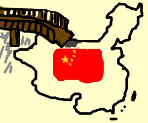Bridge to China