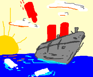 War is a lot like a game of Battleship