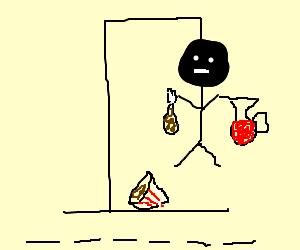 Politically incorrect hangman