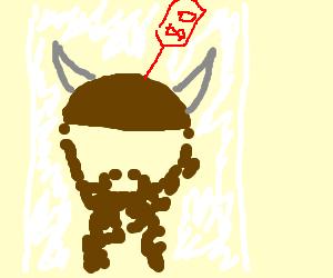 Viking/beard hat oversaturates the market.
